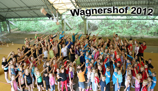 Wagnershof 2012
