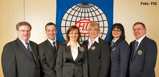 Technisches Komitee für Sportakrobatik in der FIG