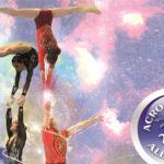 250 Teilnehmer aus zehn Ländern in Albershausen zum Acro Cup erwartet