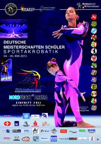 Deutsche Meisterschaft Schüler in Wilhelmshaven