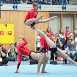 Nachlese: Deutsche Meisterschaft der Superlative in Viernheim