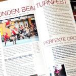 LEON*: Rückblick auf Viernheim und Wilhelmshaven