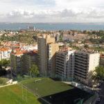Lissabon, Tag 0: Zum siebten Mal dabei…
