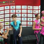 LIVE vom zweiten Wettkampftag der Junioren-EM