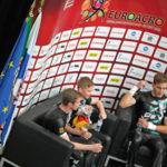 LIVE vom Tempo-Finale der Junioren-EM
