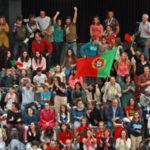 Lissabon, Tag 12: Obrigado!