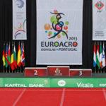 LIVE vom Mehrkampf-Finale der Junioren-EM
