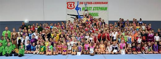 SVG Nieder-Liebersbach gewinnt ihren Horst Stephan Pokal