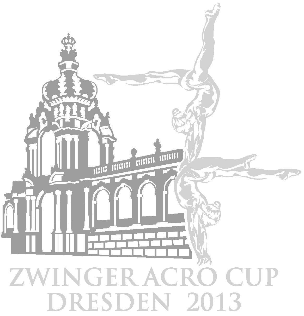 Zwingerpokal in Dresden