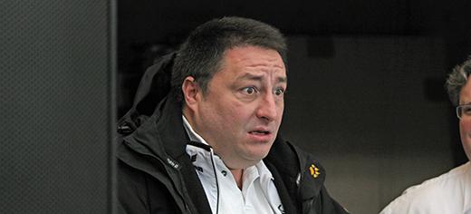 Todor Kolev: Bloß keiner von uns!