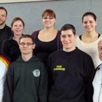 A-Trainer aus der Schule Kasper & Kolev: Die letzten ihrer Art