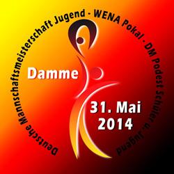 Logo DMM Jugend