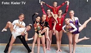 Schleswig-Holstein gewinnt WeNa-Pokal