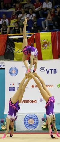 LIVE vom dritten Wettkampftag der Jugend- und Junioren-WM