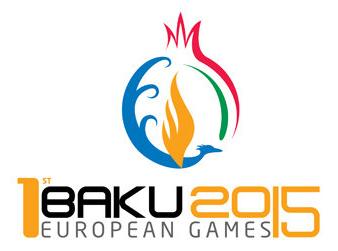 Europaspiele 2015 in Baku