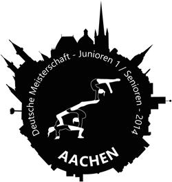 Deutsche Meisterschaft in Aachen