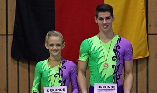 Max Hoppe und Luise Fischer (Leipzig)