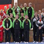 Saarbrücken (2): Sieger Sachsen, Matchwinner Hessen