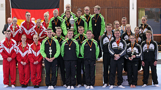 Sieger Sachsen, Matchwinner Hessen