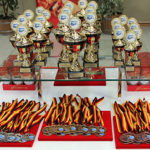 Duell auf Augenhöhe bei der Nordwestdeutschen Meisterschaft