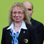 Kerstin Hoffmann ausgezeichnet, Igor Blintsov eingebürgert