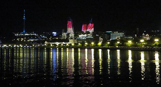 Baku-Fazit: Olympia noch nie so nah gewesen