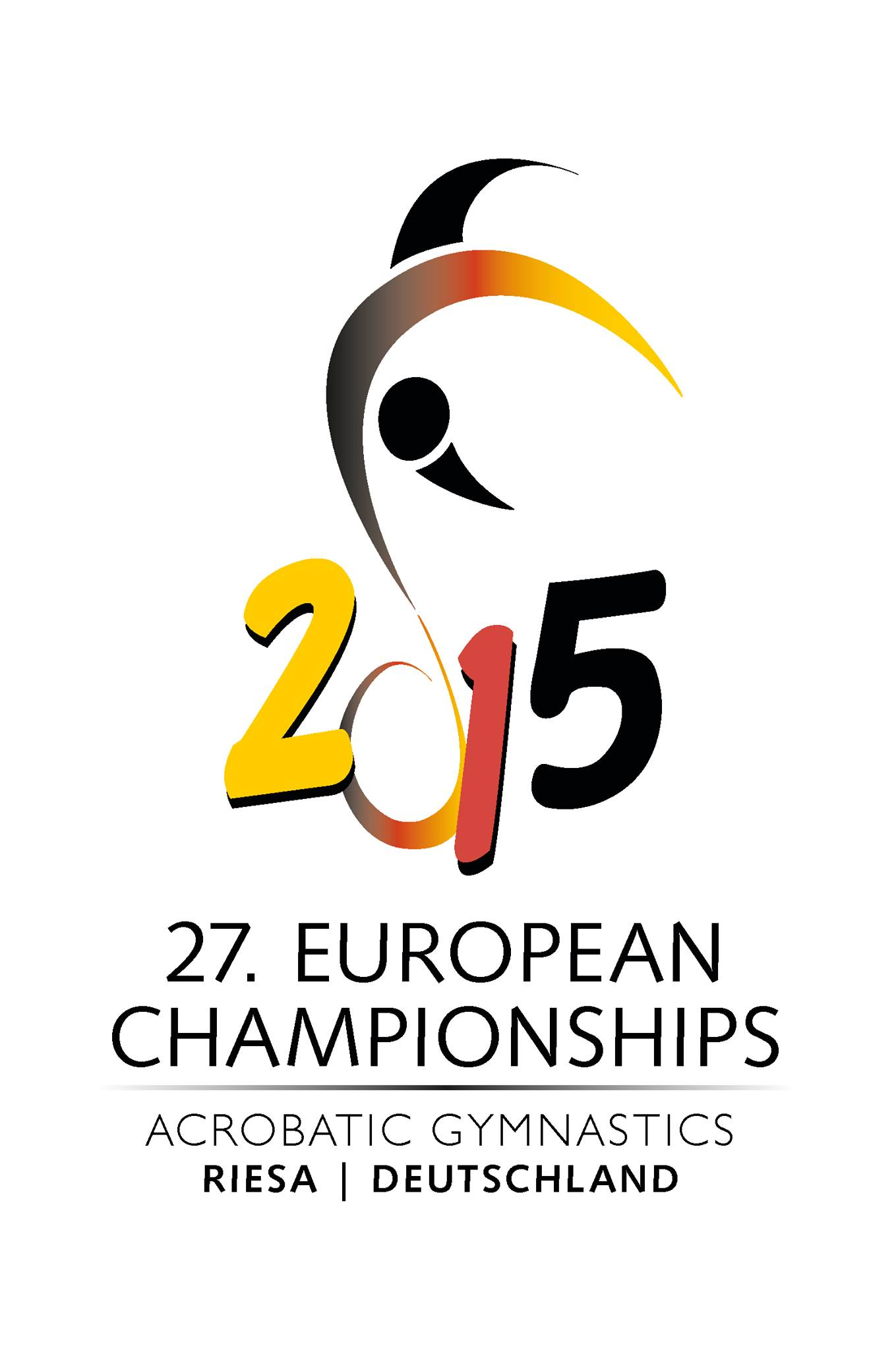 Europameisterschaft 2015 in Riesa