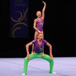 EM in Riesa: Sechsmal Finale, einmal auf Medaillenkurs!