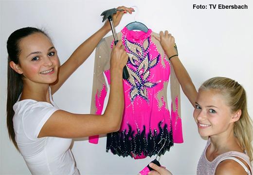 Sarah Haslinger und Lara Kielkopf hängen Sport an den Nagel.