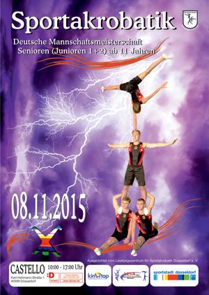 Deutsche Mannschafts-Meisterschaft (DMM) der Junioren und Senioren
