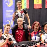 EM in Riesa: Zwei Medaillen für Deutschland!