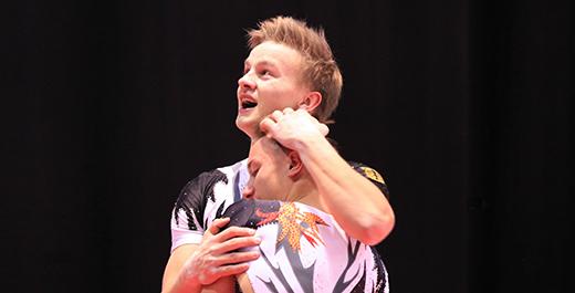 Tim Sebastian: Nächstes Ziel World Games!