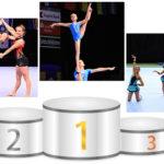 Wahl zur Formation des Jahres 2015: Das Treppchen