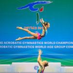 Wahl zur Formation des Jahres 2016: Nicole Boxler und Sophie Kirschner