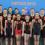 WM in Putian: Tag 1 Senioren