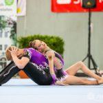 Wahl zur Formation des Jahres 2016: Daniel Blintsov und Xenia Mehlhaff