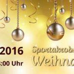 Türchen 9: Veranstaltungstipp Weihnachtsshows