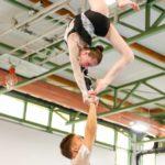Wahl zur Formation des Jahres 2016: Stefan Höntsch und Lara Ziemer