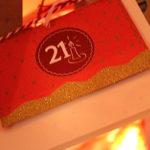 Türchen 21: Weihnachtsessen