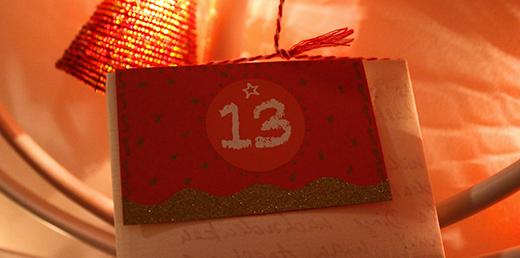 Türchen 13: Meine Top 5 Last Minute Weihnachtsgeschenkideen für kleine und große Sportakrobaten