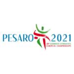 Nationalmannschaft zur EM 2021 in Pesaro